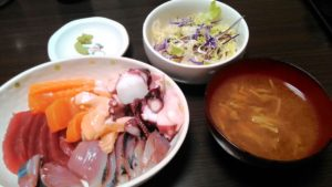 ライザップ 食事 メニュー52日目