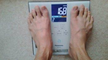 ライザップスタイル最終結果体脂肪率