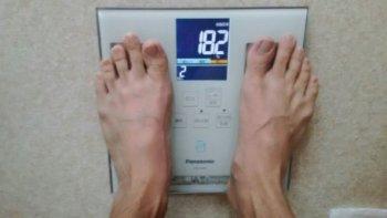 ライザップスタイル リバウンド 体脂肪率