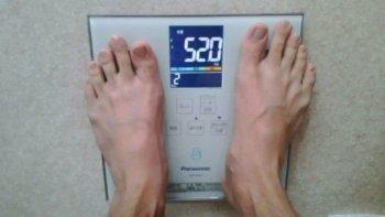 ライザップスタイル リバウンド 体重