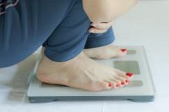 体重計のイメージ