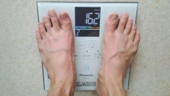 ライザップスタイル半年後体脂肪率
