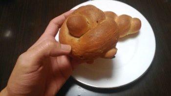 パン 感想