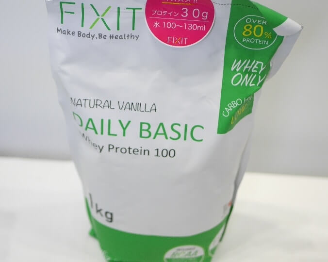 FIXIT DAILY BASIC